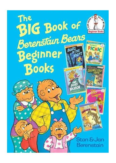 Bears Beginner Berenstain Books Reading Summer Log