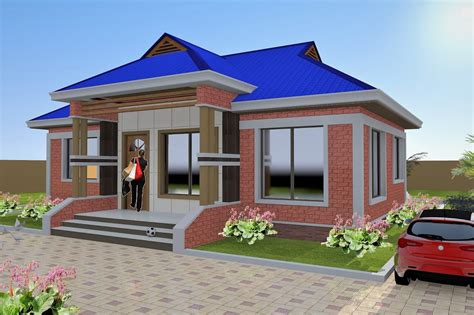 bedroom house plan hydroform bricks id ma