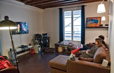 deco cuisine appartement décoration appartement