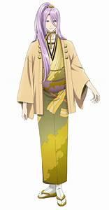 Crunchyroll QuotTouken Ranbu Hanamaru Quot Previews Character