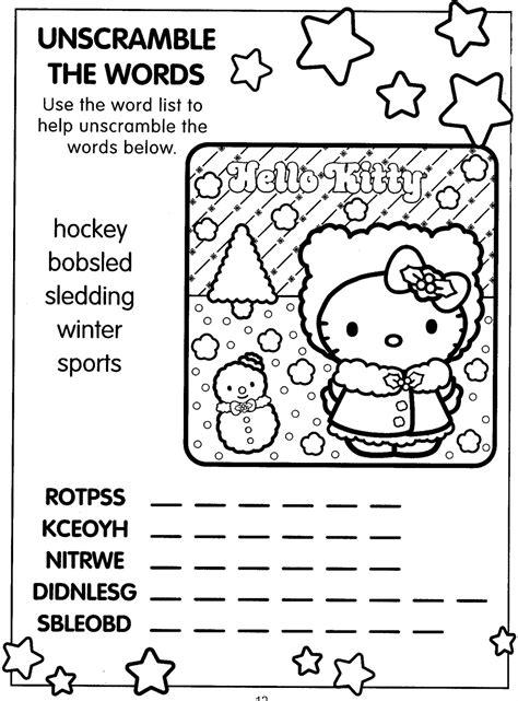activity sheets for children worksheet mogenk paper works
