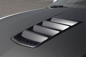 Scoop Auto : 2014 chevrolet camaro ss hood scoops photo 66551600 ~ Gottalentnigeria.com Avis de Voitures