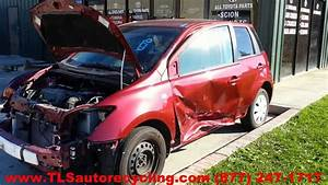 Scion Xa 2006 Car For Parts