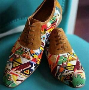 Pagné De Basket : chaussures wax ~ Teatrodelosmanantiales.com Idées de Décoration