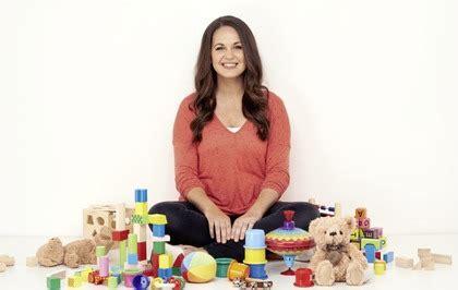Giovanna Fletcher talks about her journey in motherhood ...