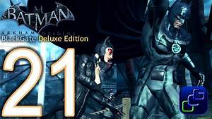 BATMAN: Arkham Origins BlackGate Deluxe Edition ...