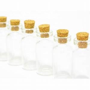 Petite Fiole En Verre : 1 fiole en verre 4 cm cr ation de bijoux diy ~ Teatrodelosmanantiales.com Idées de Décoration