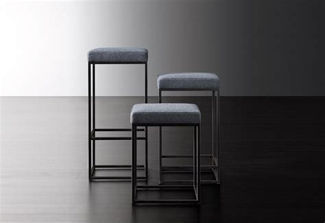 sgabelli dwg hardy stools meridiani srl