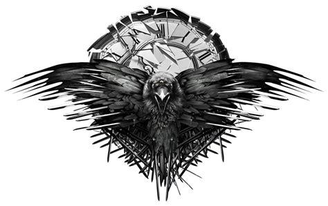 crows man die game thrones