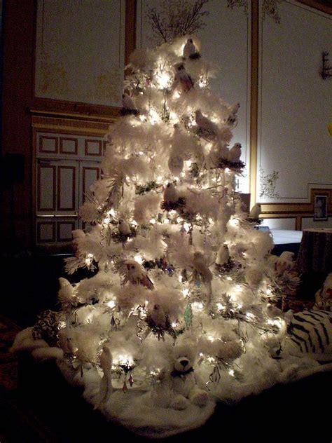white christmas snow ball gala photograph  ricky kendall