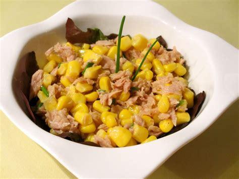 Salade De Pates Thon Mais by Salade De Ma 239 S Au Thon Diet D 233 Lices Recettes Diet 233 Tiques