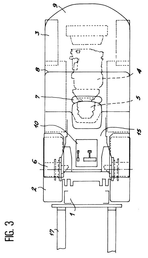 siege chariot elevateur patent ep0650921a1 industrial or semi industrial lift