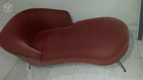 sofa de couro sintetico  chess long  assentos