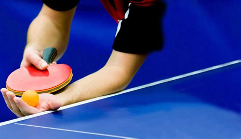 Buying a Table Tennis Table - Sports and Fitness