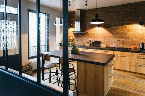 meuble a legumes pour cuisine une maison rénovée pour un mode de vie d aujourd hui