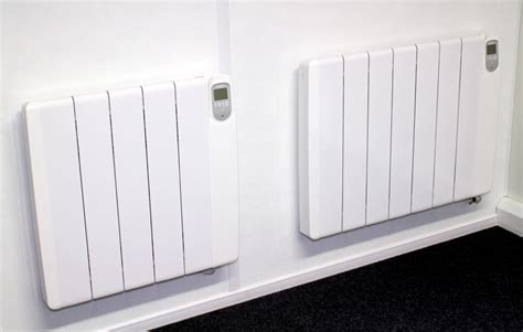 Different Types Of Electric Heating Devices