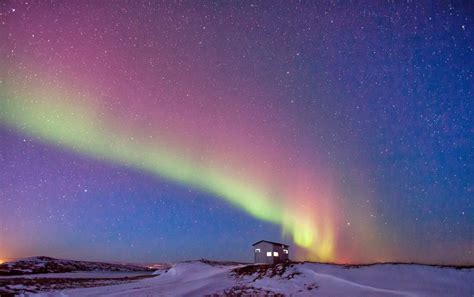can you see the northern lights in iceland in june iceland 24 iceland travel and info guide northern