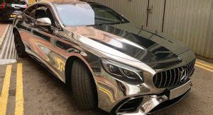 mercedes amg  coupe    wheel silver