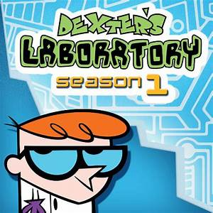 Dexter's Laboratory, Season 1 on iTunes