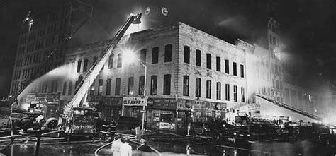 oct     firemen died  york times
