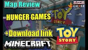 Ps4 Story Games : minecraft ps3 toy story hunger games map review ~ Jslefanu.com Haus und Dekorationen