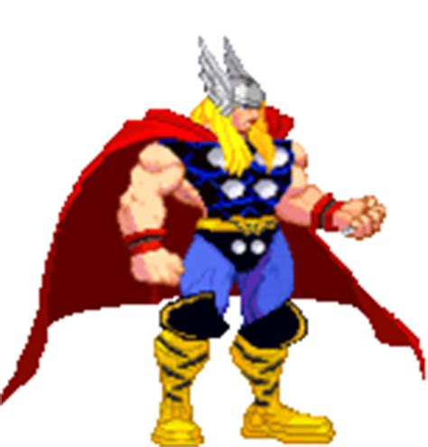 They are one of many reasons that make svg. Thor - Cia dos Gifs