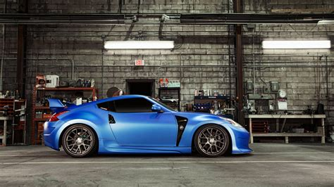 nissan 370z nismo modded the best automotive photos in hd pt 1 17 pics i like