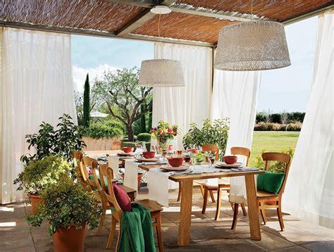 ideja za uredenje ljetne terase mojstannet