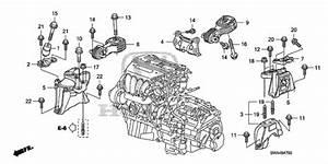 Honda Crv Starter Motor Problem