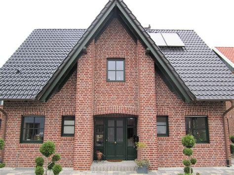 Haus Roter Klinker by Klinkerriemchen Handform Riemchen K158r Wdf Klinker