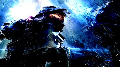 Halo 4 Anyone? A Collection Of Halo 4 Wall Papers