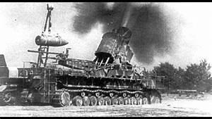 World War Ii Monster Guns  Hd