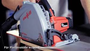 Mafell Tauchsäge Mt 55 Cc : mafell tauchs ge mt 55 cc youtube ~ Watch28wear.com Haus und Dekorationen