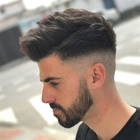 trendy undercut hair ideas  men