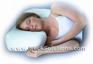 orthopedic pillow for side sleepers With best orthopedic pillow for side sleepers