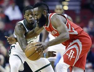 3-pointers: Takeaways from the Rockets' win over the Bucks ...