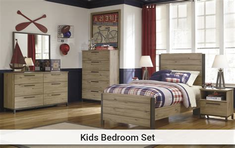 Buy Bedroom Set by Kid S Zone Bestbuy Furniture