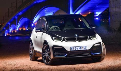 Highest Mileage Electric Car meet the highest mileage electric vehicle in africa