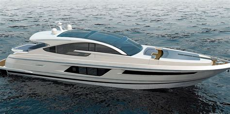 Boat Building Oundle by Fairline Yachts A Luxury Genune Industry City