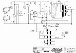Marshall Jtm45 Circuit Diagram