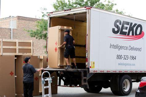SEKO Logistics sets its sights on China trade with Air ...