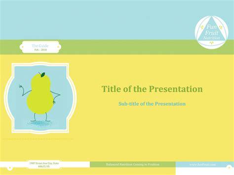 Microsoft Office PowerPoint Presentation Templates