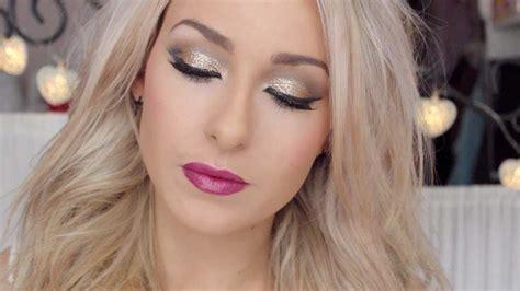 christmas makeup ideas  women    fashioneven