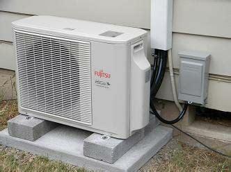 ductless heat pump cost modernize