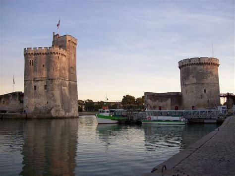 vieux port de la rochelle les villes les plus agr 233 ables pour la colocation colocation en