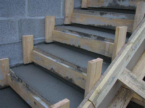 construction des escaliers en beton arme escalier sur mesure