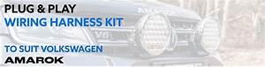 Volkswagen Amarok Wiring Harness