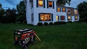 Portable Generator Buying Guide