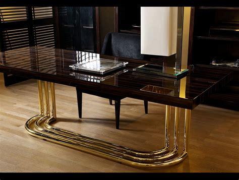 p desk nella vetrina william modern italian designer