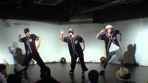 bastardz locking  life lock dance showcase  youtube